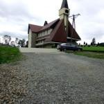 Kościół Parafialny w Kasinie Wielkiej