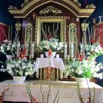 26 sierpnia 2017 rok odpust w Kaplicy Na Brzegu