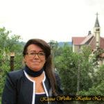 Maria Bogacz odwiedziła Kasinę Wielką - 30 czerwca 2018 rok