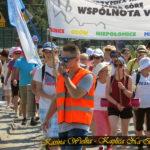 XXXVIII Piesza Pielgrzymka z Dekanatu Mszana Dolna na Jasną Górę - 4 sierpień 2018 rok