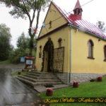 26 sierpnia 2018 rok odpust w Kaplicy Na Brzegu