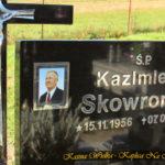 Cmentarz Parafialny na Pańskim - Część E 2