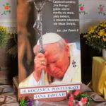 40. rocznica wyboru kard. Karola Wojtyły na papieża - 16 październik 2018 rok