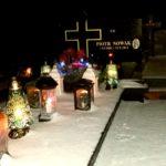 Piotr Nowak - Cmentarz na Pańskim - Część D 6