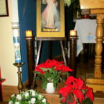 8 grudnia Uroczystość Niepokalanego Poczęcia Najświętszej Maryi Panny