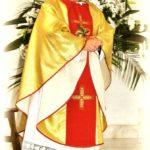 Ksiądz Kanonik Marian Juraszek