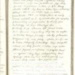 Z Kroniki Parafialnej 1929 rok-2 Kaplica na Brzegu