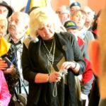 Kaplica Na Brzegu z wizytą u Abp Marka Jędraszewskiego Metropolity Krakowskiego – doroczne spotkanie opiekunów Szlaków Papieskich – 23 marzec 2019 rok