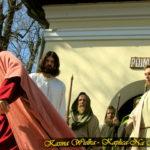 Misterium Męki Pańskiej w Kalwarii Zebrzydowskiej 2019: Wielki Czwartek