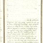 Z Kroniki Parafialnej 1929 rok-cz. II - Kaplica Na Brzegu