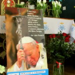99. rocznica urodzin św. Jan Paweł II - 18 maj 2019 rok