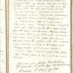 Z Kroniki Parafialnej Kasiny Wielkiej – 1929 rok2 cz. III - Kaplica Na Brzegu