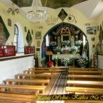 26 sierpnia 2019 rok odpust w Kaplicy Na Brzegu