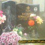 Ś.P. Katarzyna Kowalczyk - Beck