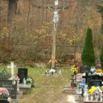 Nowy Cmentarz w Bożkowie