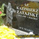 Ś.P.  Kazimierz Zatajski