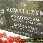 Ś.P. Władysław i Marianna Kowalczyk