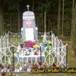 Pomnik Pamięci Narodowej w Bożkowie