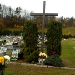 Cmentarz w Rabie NIżnej