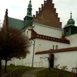 Klasztor Cystersów w Szczyrzycu