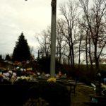 Cmentarz w Szczyrzycu