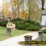 Pomniki Pamięci Narodowej w Szczyrzycu