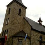 Kościół w Węglówce