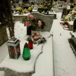 Cmentarz Parafialny na Pańskim - Część A 1