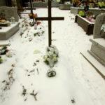 Cmentarz Parafialny na Pańskim - Część A 3