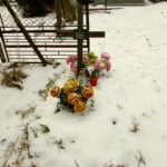 Cmentarz Parafialny na Pańskim - Część A 5