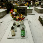 Cmentarz Parafialny na Pańskim - Część B 1
