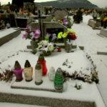 Cmentarz Parafialny na Pańskim - Część B 3