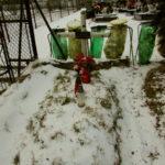 Cmentarz Parafialny na Pańskim - Część B 5