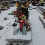Cmentarz Parafialny na Pańskim - Część C 1