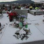 Cmentarz Parafialny na Pańskim - Część C 3