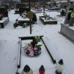 Cmentarz Parafialny na Pańskim - Część C 5
