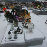 Cmentarz Parafialny na Pańskim - Część D 1