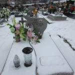 Cmentarz Parafialny na Pańskim - Część D 3