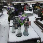 Cmentarz Parafialny na Pańskim - Część D 7