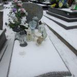 Cmentarz Parafialny na Kaletowie - Część B 2