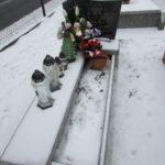 Cmentarz Parafialny na Kaletowie - Część B 3