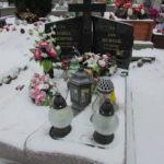 Cmentarz Parafialny na Kaletowie - Część B 5