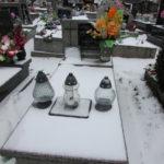 Cmentarz Parafialny na Kaletowie - Część C 2