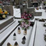 Cmentarz Parafialny na Kaletowie - Część C 5