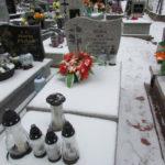 Cmentarz Parafialny na Kaletowie - Część C 6