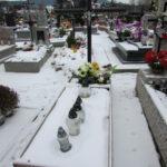 Cmentarz Parafialny na Kaletowie - Część C 8