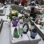 Cmentarz Parafialny na Kaletowie - Część F 2