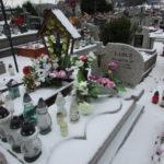 Cmentarz Parafialny na Kaletowie - Część F 5