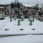 Cmentarz Parafialny na Kaletowie - Część E 7