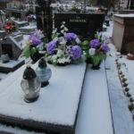 Cmentarz Parafialny na Kaletowie - Część H 2